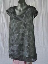 Regular Rayon Tunic Dresses for Women