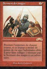 MTG Magic - Exode - Serment des mages -  Rare VF