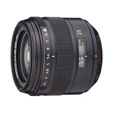 Near Mint! Panasonic LEICA D SUMMILUX 25mm f/1.4 ASPH. L-X025 - 1 year warranty