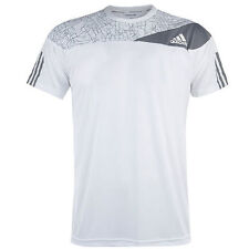 adidas Polyester Tennis Breathable Activewear for Men