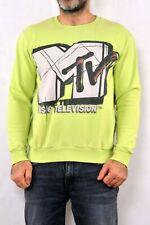 MISTER tè MTV High Energy Blouse mt406 BLACK