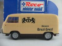 "Roco 1454 Ford FK 1000 Kasten (1953) ""Bäckerei Brezl-Spezl"" 1:87/H0 NEU/OVP"
