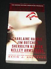 wm* SHERRILYN KENYON / CHARLAINE HARRIS / K. ARMSTRONG / J. BUTHER ~ BLOOD LITE