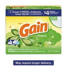Gain Original Scent Powder Laundry Detergent - 27831