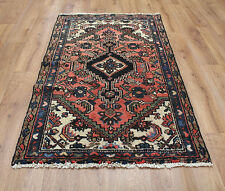OLD WOOL HAND MADE PERSIAN ORIENTAL FLORAL RUNNER AREA RUG CARPET 147x85CM