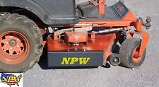 NPW Mulch Plate For Bad Boy Pro, Elite and Outlaw Models