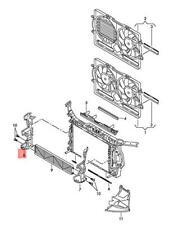 Genuine AUDI Q5 8RB Air Guide Right 8R0121284J