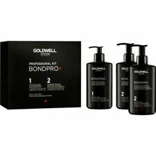 Goldwell System BOND PRO+ Salon Kit 3x500ml - Professional Kit