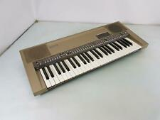 More details for technics sx-k250 keyboard synthesizer 1984