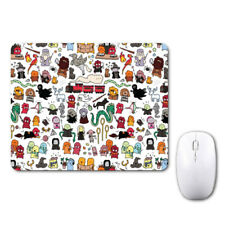 Harry Potter Doodle Funny Cute Mouse Mat Pad Notebook Computer Laptop Mice