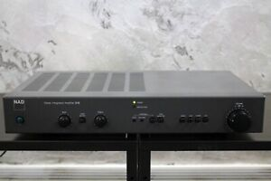 NAD 310 Integrated Amplifier