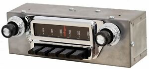 1964 Ford Falcon Ranchero Bluetooth® Radio HAND MADE IN THE USA!