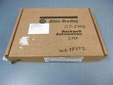 NIB Sealed Allen Bradley 1771-OBD Series C Input Module DC Output Module