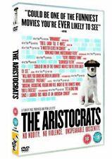 The Aristocrats DVD (2006) Chris Rock