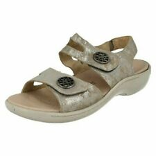 Ladies Remonte Summer Sandals 'R8570'