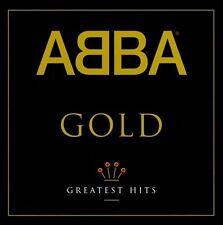 ABBA - GOLD: GREATEST HITS [40TH ANNIVERSARY EDITION] [DIGIPAK] (NEW CD)