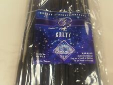 The Dipper Double Stength 19 Inch Incense Guilty 25 Sticks 3+ Hours