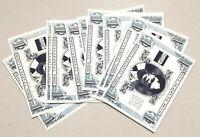 Lot Of 15 Schrute Bucks The Office Dunder-Mifflin, Dwight Schrute