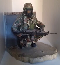 McFarlane Military Series 6 - Army Infantry M.O.P.P. Suite Action Figure
