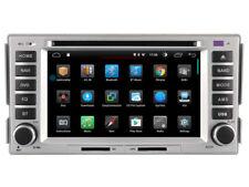 Android 8.1 GPS Navigation DVD Radio Stereo Wifi For Hyundai Santa Fe 2006-2012