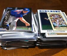 Roy Halladay HOF lot of 50 cards Toronto Blue Jays Philadelphia Phillies