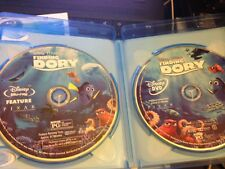 Finding Dory from Finding Nemo 2nd Blu-ray/Dvd 2 Disc Combo Movie