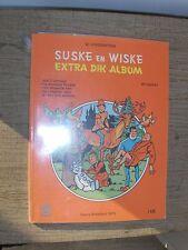 Speciale suske en Wiske extra dik album sc 1975