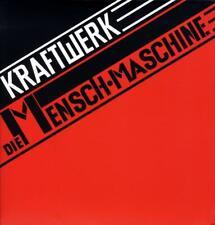 Kraftwerk - la Mensch-Maschine (Remastered 180g 1LP Vinyle) 2009 Kling Klang