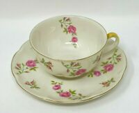 VINTAGE THEODORE HAVILAND NEW YORK MADE IN AMERICA DELAWARE CUP & SAUCER