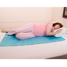 Cool Bed Gel Mattress Topper (Summer Heatwave Weather, Nightsweat, Hot Flush)