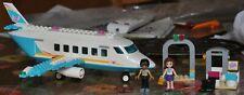 Lego Friends 41100 L'avion privé de Heartlake City Heartlake Private Jet