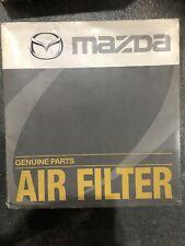 Mazda Air Filter fits Mazda RX7 Twin Turbo 1992-1999 WA850 A494