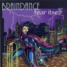 Braindance - Fear Itself (US Gothic Hard Prog Rock)