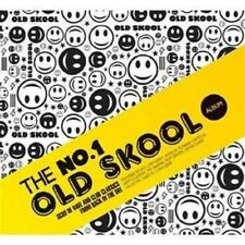 NO.1 OLD SKOOL ALBUM 3 CD NEW+ PIZZAMAN/BLOCKSTER/SABRINA JOHNSTON/ROZALLA
