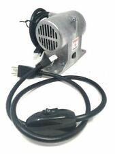 120V Vibrating Massage motor for Bed, Table, or Chair with Cord - Vbe-0249C