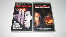 Die Hard & Die Hard 2 UMD Lot *READ*