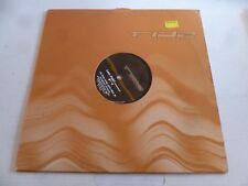 """Len Faki presenta S ** T-Tha manera que te guste - 2001 Reino Unido 2-track 12"""" SINGLE VINILO"""
