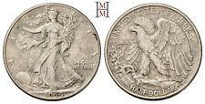 HMM - USA 1/2 Dollar 1944 Walking Liberty - 170112045