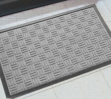 "JMJ Contemporary Indoor/Outdoor Polypropylene Doormat  16"" x 24"""
