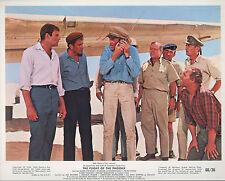 The Flight of the Phoenix 1966 8x10 movie photo (mini lobby card) #nn