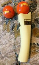 Bell's Brewery Octoberfest Ale Draft Beer Pull Tap Handle Home Bar Man Cave