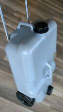 Aquamobil Junior, Wassertaxi, fahrbarer Wassertank, 25Liter, Frischwassertank