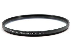 72mm Pro 1 MC-UV Filter