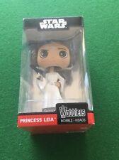 Wobblers Bobble - Heads Star Wars PRINCESS LEIA