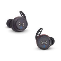 Under Armour True Wireless Flash In-Ear Headphones by JBL, IPX7 Waterproof
