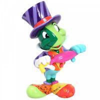 Disney Britto Jiminy Cricket Mini Figurine 6006087 - Brand New & Boxed