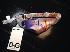 BNWT Dolce & Gabbana Junior Hairband RRP £115