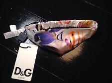 BNWT Dolce & Gabbana Junior Hairband RRP £115