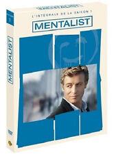 26837 // THE MENTALIST SAISON 1 - COFFRET DVD NEUF