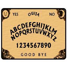 New Ouija Board Fleece Blanket Home Bed Gift